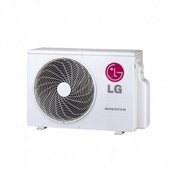 Unità Esterna Mono Split LG 12000 Btu R32 (SOLO UNITA' ESTERNA) LGEPC12SQ.UA3