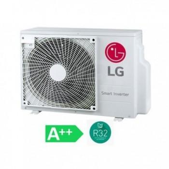 LG MU2R17-UL0 Dual esterna multi Inverter PdC 17000 BTU R-32 A++ (SOLO UNITA' ESTERNA) LGEMU2R17.UL0