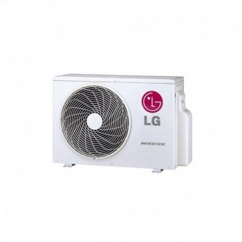 LG Libero R32 12000 BTU SC12EQ inverter unita' esterna (SOLO UNITA' ESTERNA) LGESC12EQ.UA3