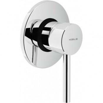 LIVE Miscelatore rubinetto monocomando incasso doccia CR LV00108CR