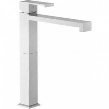 MIA Miscelatore rubinetto monocomando lavabo BACINELLA H.304 CR MI102128/2CR