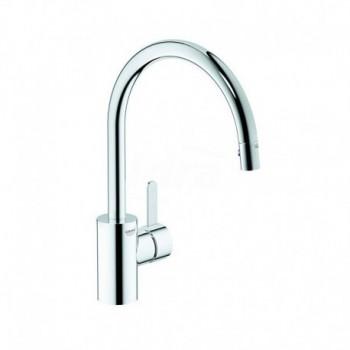 Eurosmart Cosmopolitan Miscelatore rubinetto monocomando per lavello 31481000