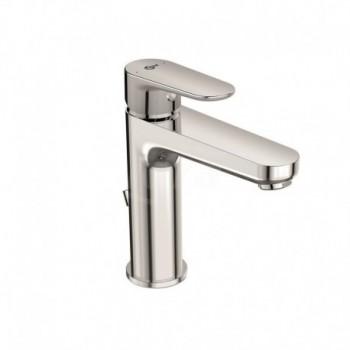 Miscelatore rubinetto per lavabo monocomando Cerafine O in ottone cromato BC699AA - Per lavabi