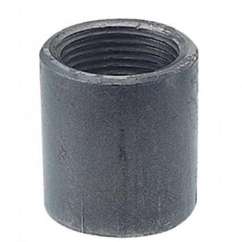 """268-n manicotto acciaio nero ø4""""FF OTE0268N04000000"""