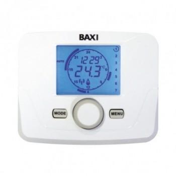 Baxi Cronotermostato modulante per modello caldaia Luna Alux, Luna Duo-tec+, Duo-tec Compact+, Prime, Nuvola Duo-tec+ 7104336...