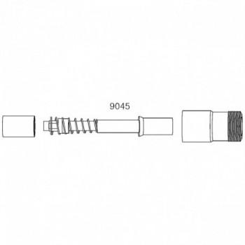 PROLUNGA PULSANTE 3cm PUCCI TIRPUCC9045