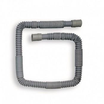 TUBO SCARICO LAVATRICE ø600÷2000 7859ESPG2100 - Accessori in plastica