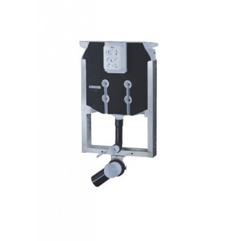 Uniset Modulo Per Vaso Sospeso Con Cassetta Da 80 Mm GRO38729000