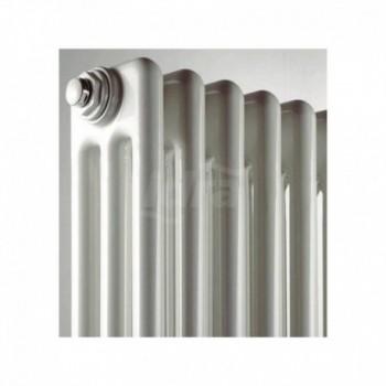 COMBY 3/600 Radiatore tubolare 3 colonne H.592 bianco (elemento singolo) ATCOMS901000030600 - Rad. tubolari in acc. 3 colonne