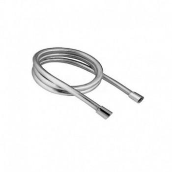 Flessibile antitorsione Silverflex,1500 mm,cono girevole,cromato ERCBNFLECFL15