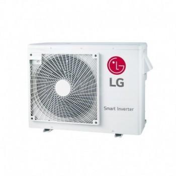 Unità esterna multisplit capacità nominale: raffredd 5,3 kW riscald. 6,3 kW. (SOLO UNITA' ESTERNA) LGEMU3R19.UE0