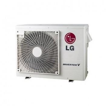 Climatizzatore Condizionatore PC18SQ.UL2 LG Libero Plus R32 Wifi 18000 BTU PC18SQ INVERTER V classe A++/A+ (SOLO UNITA' ESTER...