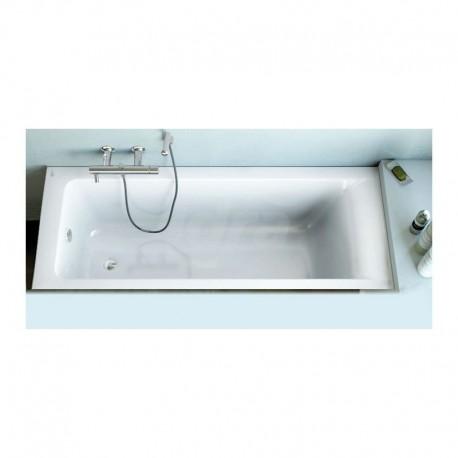 CONNECT 170x70x59 cm vasca da bagno ad incasso bianco europa IDSE124401