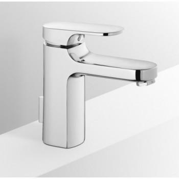 MOMENTS Miscelatore rubinetto lavabo BOCCA 12cm C/tubi rigidi CR A3903AA - Per lavabi