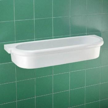 KENIA vasca CM 90 bianco J064400