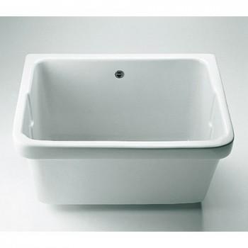 CIRCE lavatoio 76x52,5cm bianco europa IDSJ497601