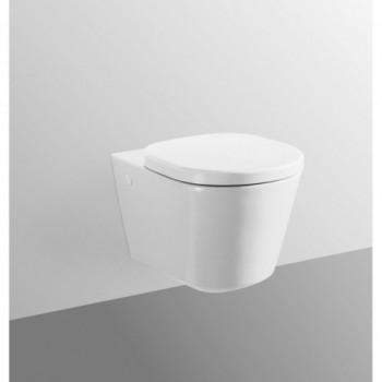 TONIC vaso sospeso C/SED bianco EUR IDSK310861