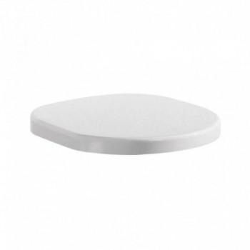TONIC sedile wc CHIUSURA a chiusura rallentata bianco europa IDSK706101