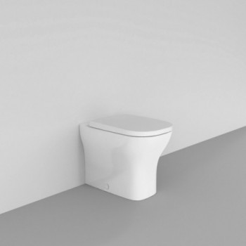 ACTIVE wc BTW con sedile bianco europa T316801