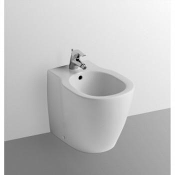 Miscelatore rubinetto lavabo con piletta 5 l/m - slim A7007AA - Per lavabi