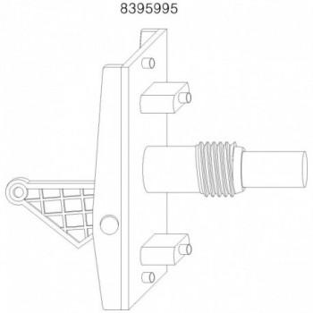 PULSANTE STIR BLITZ ORIGINALE TIRS8395995