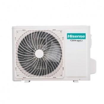 Unità esterna singola per componibili Hisense TQ35XE0BW pompa di calore (SOLO UNITA' ESTERNA) HISTQ35XE0BW