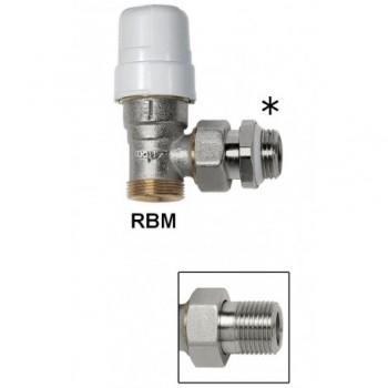 """""""VALV. SQ. TERM.LE ø1/2""""""""RFS ATT. RAME/PE"""" RBM00480400"""