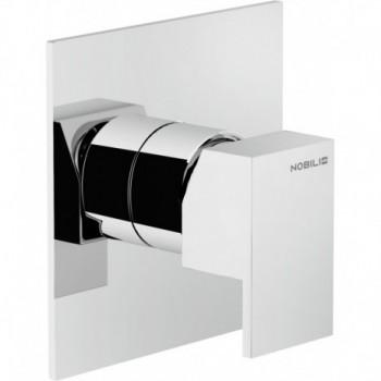 SOLIDO F miscelatore monocomando incasso doccia CR NOBSF00108CR