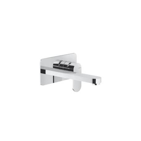 UP P.esterno miscelatore lavabo incasso BOCCA L.200 CR NOBUP94198/1CR