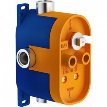 "INFINITY Corpo incasso UNIVERSALE Miscelatore rubinetto ø1/2"" WE80100 - Gruppi per docce"