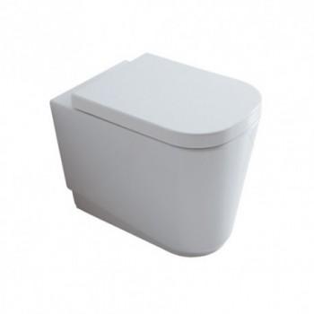 MEG11 WC C/SCARICO TRASLATO 55x35 BN GLS5419