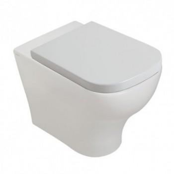 PLUS DESIGN WC SCAR. UNIV. 55x35 H.27 BN 6113