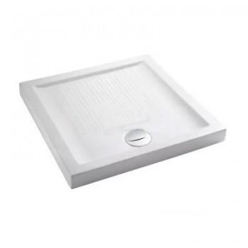 Kyreo piatto doccia (90x90x8 cm). Bianco KLRN104K-00