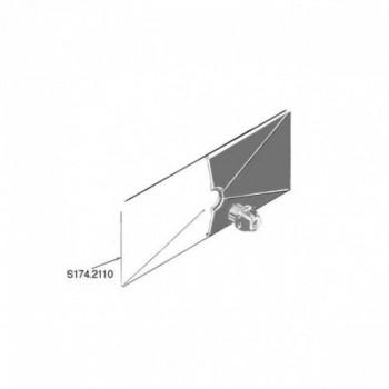 PLACCHE ESTERNA STIR-BLITZ ORIGINALE TIRS1742110