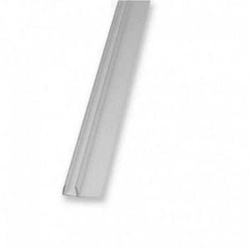 PROFILI PARAGOCCE VERTIC BOX CRISTALLO mm.6 TIR777303PT