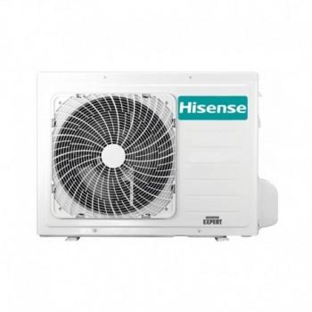 Climatizzatore condizionatore unità esterna NEW COMFORT 3,5KW 12KBTU HIS DJ35VE0AW (SOLO UNITA' ESTERNA) HISDJ35VE0AW