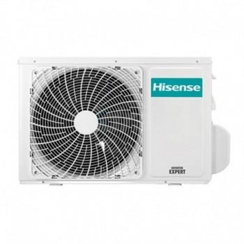 Condizionatore HISENSE serie NEW COMFORT MONO split 18000 btu (SOLO UNITA' ESTERNA) DJ50XA0AW - Condizionatori autonomi