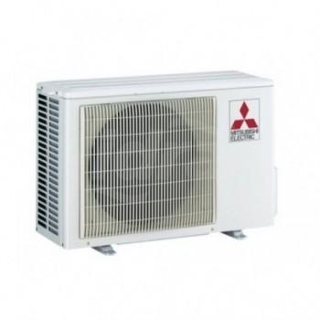Unità esterna monosplit SUZ-M35VA da 12000 BTU con gas refrigerante R32 e tecnologia DC Inverter per applicazioni residenziali (SOLO UNITA' ESTERNA) MIT336434
