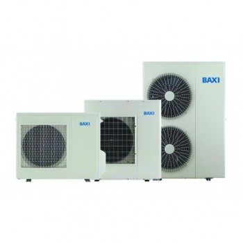 Pompa di  calore aria-acqua monoblocco BAXPC00014