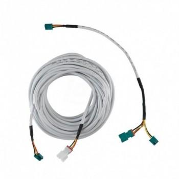 Set cavi per collegamento unita' interna aggiuntiva per controllo di gruppo. LGEPZCWRCG3