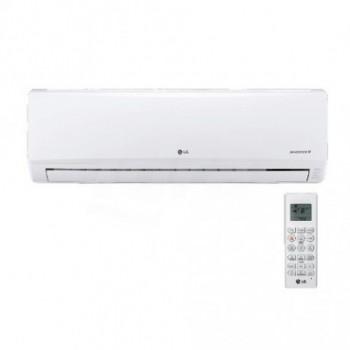 Climatizzatore condizionatorew unità Interna a parete standard per sistemi Multi Split, Inverter, colore bianco, potenza 9000 Btu (SOLO UNITA' INTERNA) LGEMS09SQ.NB0