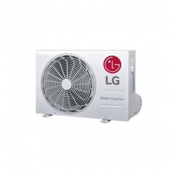 LG Climatizzatore Smart Inverter Libero Plus Wi-Fi Classe energetica A++ / A+ (SOLO UNITA' ESTERNA) LGEPM09SP.UA3