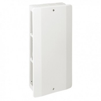 360 Cassetta d'ispezione in plastica 320x250x90 360032 - Collettori di distribuzione