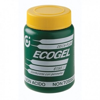 6150 DECAPANTE ECOGEL 110gr X RAME/STAGNO CAL615000