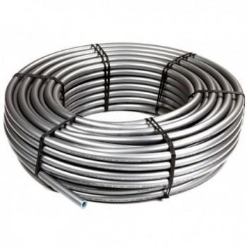 Tubo multistrato metallo-polimero (PE-Xa/ AL/PE) Rautitan stabil d.20 mm REH11301311100