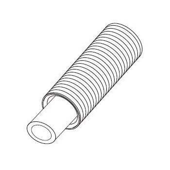 Tubo RAUTITAN gas stabil con tubo rivestimento d 11804221025 - Multistrato