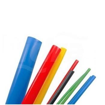 Guaina Mobius colorata 19X42 rossa RTHC1M42 - Tubi isolanti