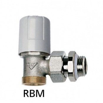 """VALV. SR SQ. MANUALE ø1/2"""" ATT. RAME/PE"" RBM00270400"