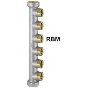 """""""COLL. LINEARE OTT. ø3/4""""""""FF 6DER. RBM STD"""" RBM00640500"""