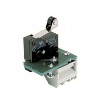 Interrutore ausiliario per servocomando elettrotermico. Modello D41 03130002 - Accessori